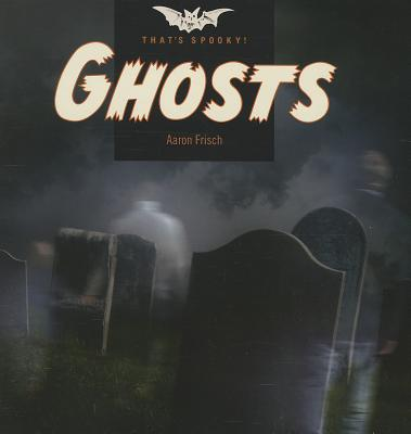 Ghosts By Frisch, Aaron